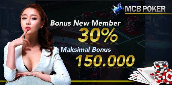 bonus yang bisa diraih saat menang poker sbobet