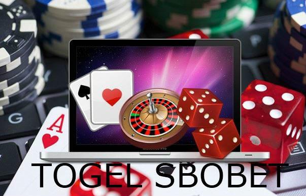 togel bisa dengan mudah dimainkan di website sbobet